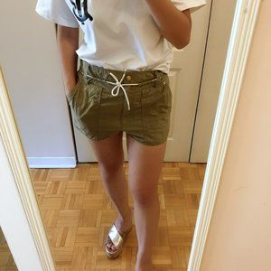 Kenzo cotton short Woman S